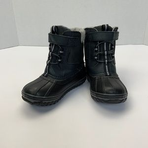 NWOT SPERRY INFANT BOOTS, SIZE 7M